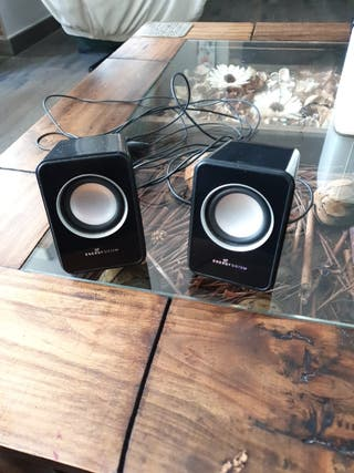 Mini altavoces Energy Sistem