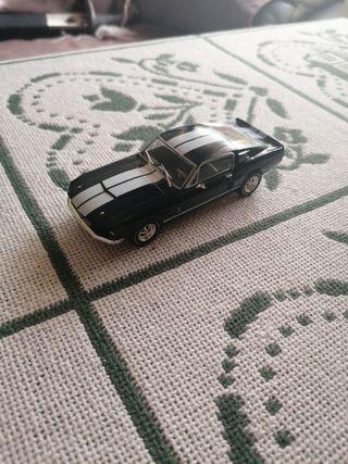 Mustang shelby GT500 del 1967