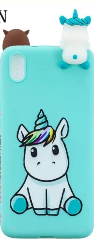 Xiaomi Redmi 7A 7 funda
