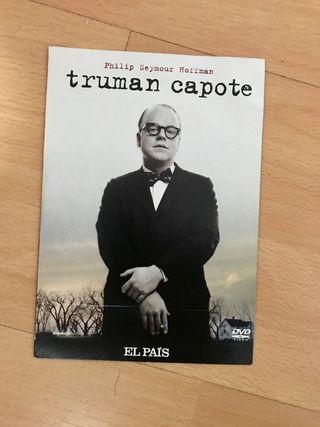 Película Truman Capote