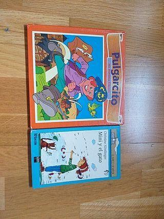 Libros infantiles a partir de 7 años
