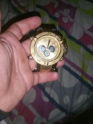 reloj eve mon crois nuevo