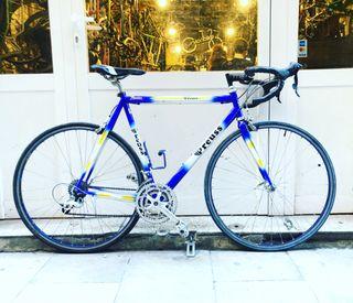 Bicicleta carretera PREUSS T 56