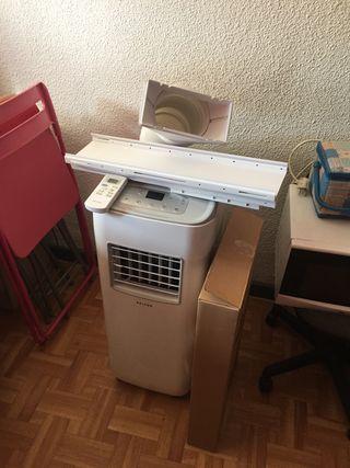SAIVOD aire acondicionado