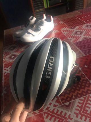 Casco Giro Synthe talla S