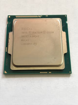 intel pentium G3250 socket 1150 a 3.2Ghz