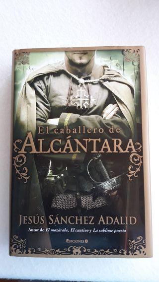 El caballero de Alcántara (c6)