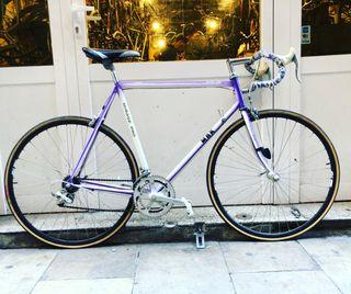 Bicicleta Motobecane carretera T 58