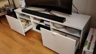 Mueble de televisión Ikea