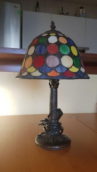 Lámpara Original Tiffany ESKRISS
