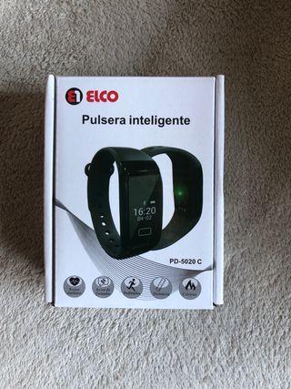 Reloj pulsera inteligente ELCO