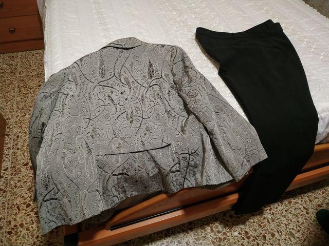 Traje de chaqueta de señora