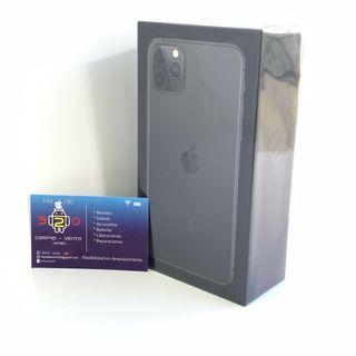 IPHONE 11 PRO MAX 512GB PRECINTADO FACTURA GARANTÍ