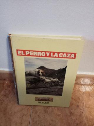 Libro: 'El perro y la caza'