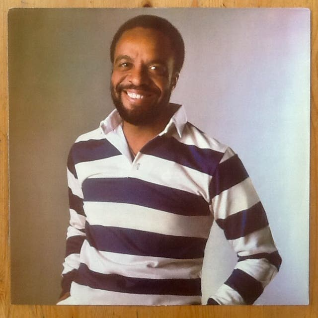 """GROVER WASHINGTON JR """"THE BEST IS YET TO COME"""" LP"""