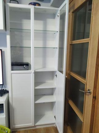 Librería modelo Billy Ikea