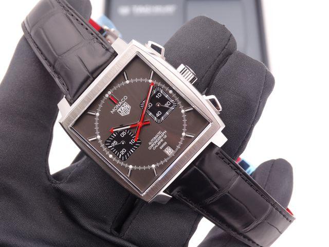 TAG HEUER Monaco Chronograph Limited Edition NUEVO