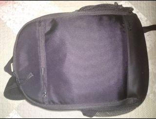 mochila para cámara de fotos