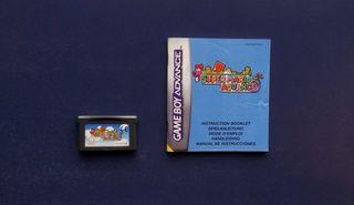 Super Mario Advance Super Mario Bros 2