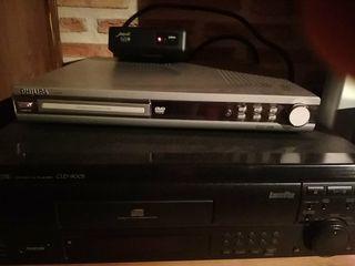 Philips DVD home cinema