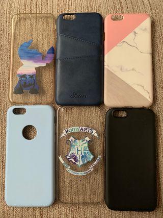 fundas iphone 6 valencia