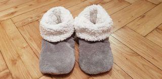 Zapatillas de invierno Natura