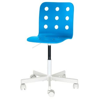 Asientos silla Ikea Jules