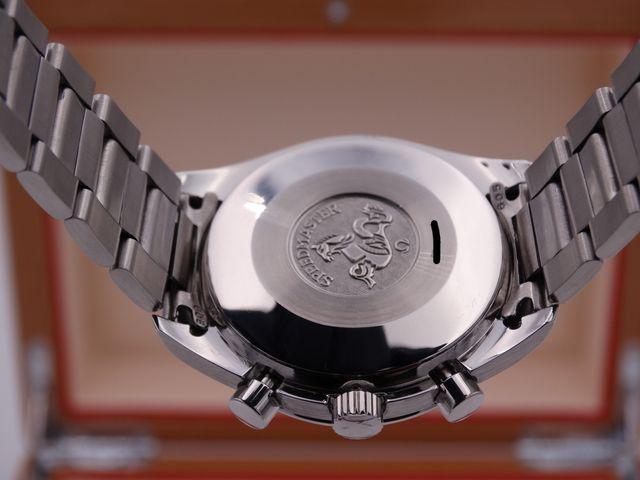 OMEGA Speedmaster Reduced 39mm Automatic 35105000