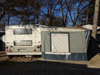 Caravana Sun Roller Portofino 495 CP