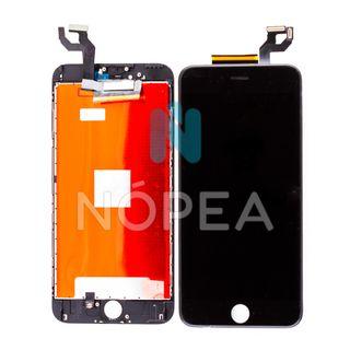 Pantalla iPhone 6s plus - Blanco/Negro