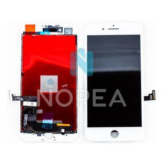 Pantalla iPhone 7 plus - Blanco/Negro