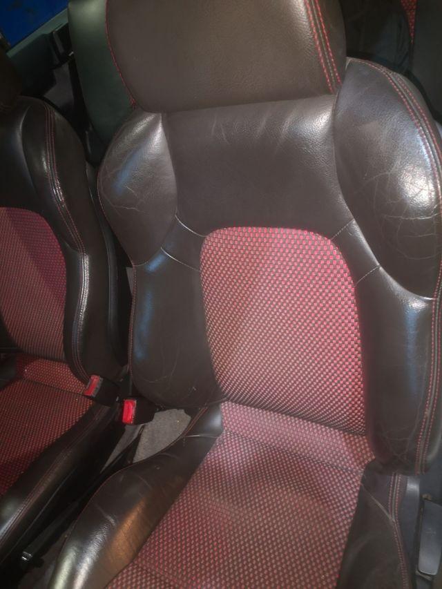 asientos validos para gt turbo