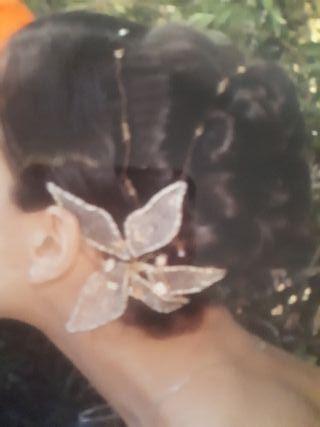 joyas itsliana para el pelo