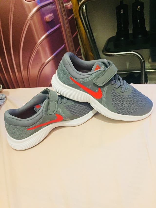 Zapatillas Nike de niño