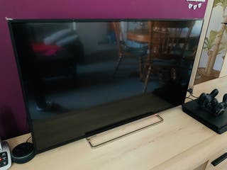 TV Toshiba Smart HD 43*