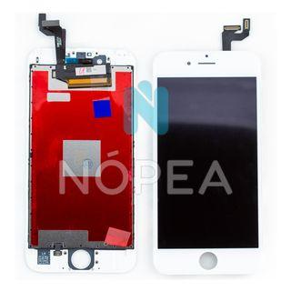 Pantalla iPhone 6s - Blanco/Negro