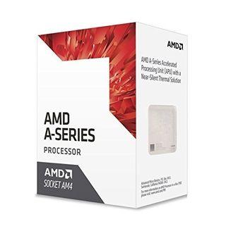 PROCESADOR AMD A10-9700 CON GRÁFICA INTEGRADA