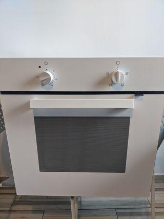 Horno eléctrico Ikea