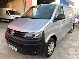 Volkswagen Transporter -T5 2014 L2-H1 NAVI