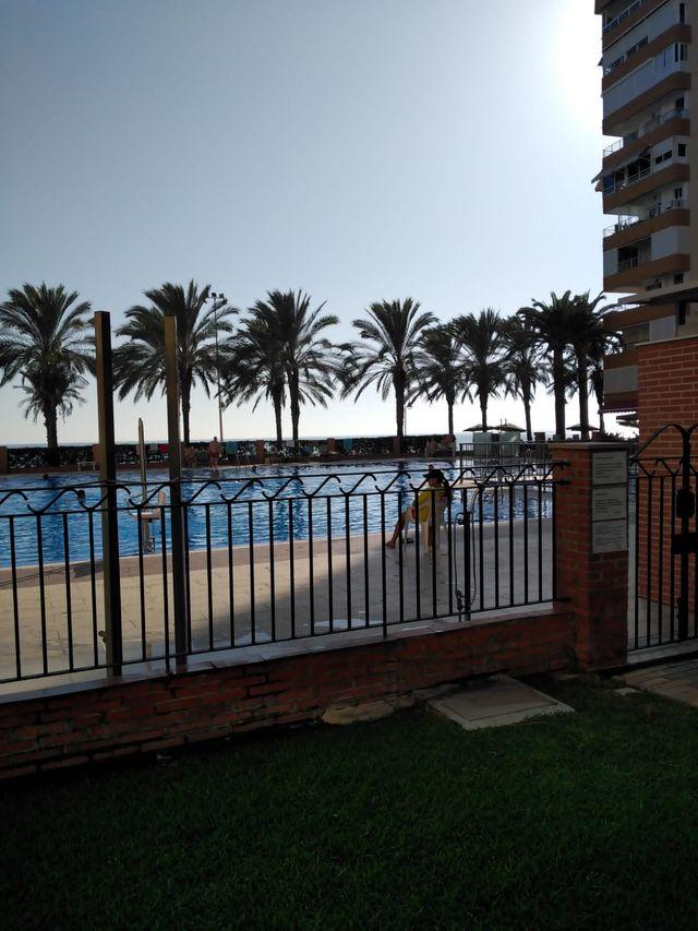 Magnifico estudio en Algarrobo Costa.