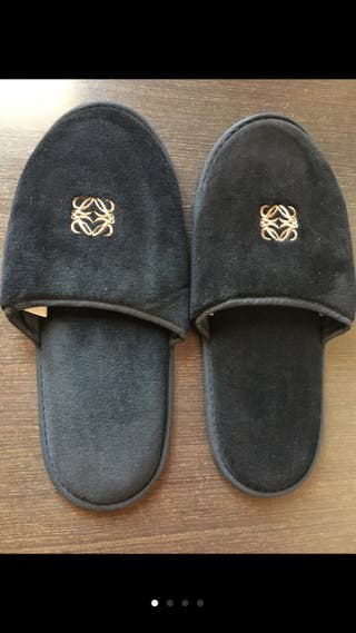 Zapatillas de viaje Loewe