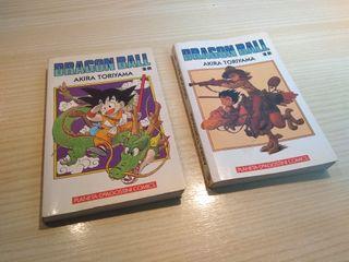 Cómics Manga Dragón Ball