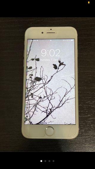 Vendo iPhone 6s 64GB