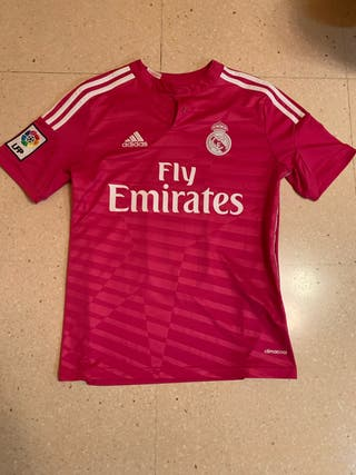 Camiseta Real Madrid talla S