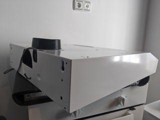 Extractor cocina Ikea