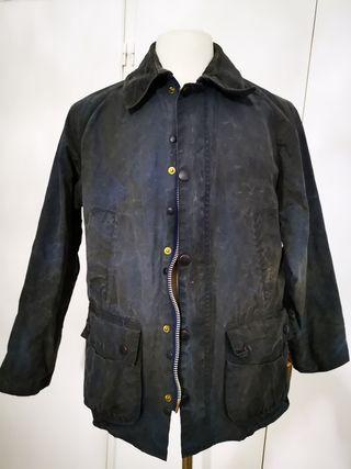 chaqueta Barbour original