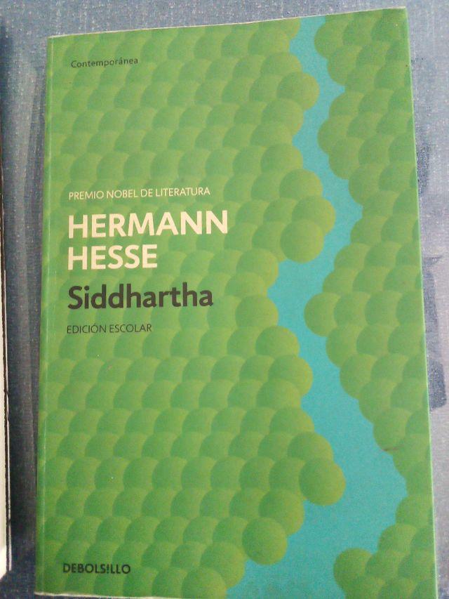 libro siddhartha