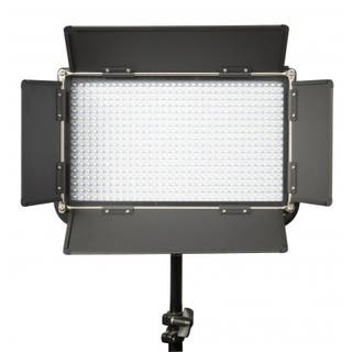 Panel Led pro, Vlock + red.