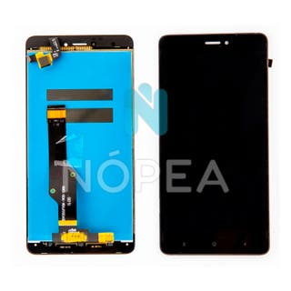Pantalla Xiaomi Redmi Note 4X - Blanco/Negro