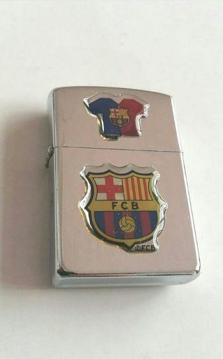 Mechero FC Barcelona Barça